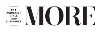more magazine logo