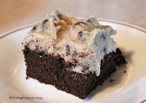 sweet tooth favorites cookie dough brownies