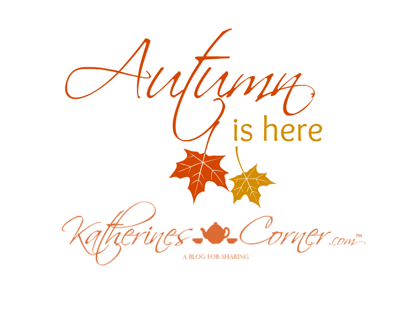 Its Autumn Thursday Favorite Things Link Party