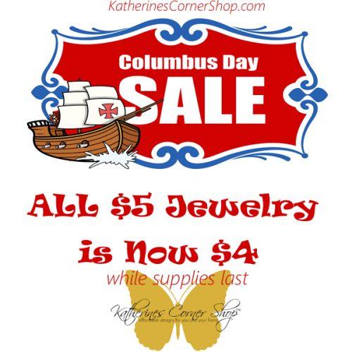 Sale at Katherines Corner Shop
