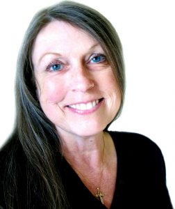 Katherines Corner author