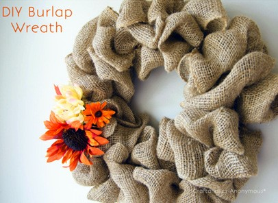 burlap-bubble-wreath