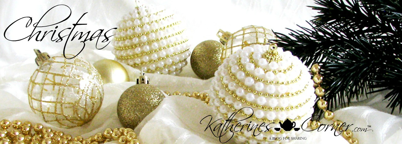 Christmas at katherines corner