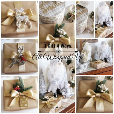 all wrapped up 1 present 4 ways katherines corner