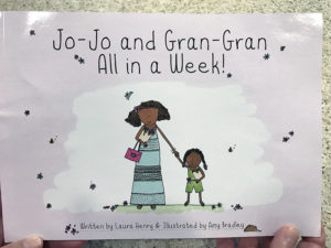jo jo and grandma