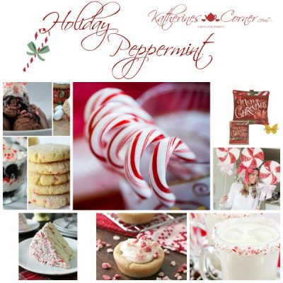 Holiday Peppermint