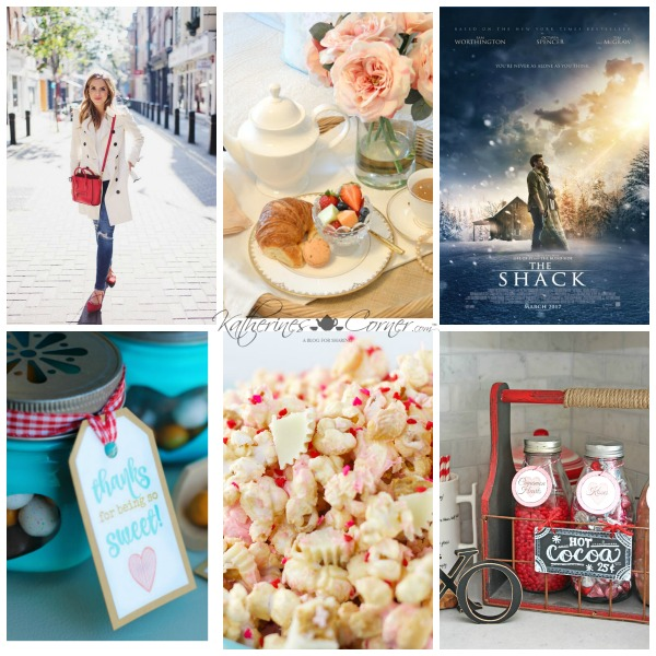 Book Club Thursday Favorite Things Blog Hop