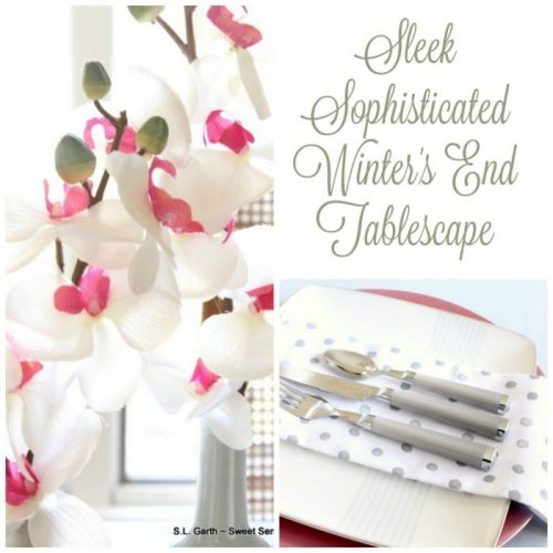winters end tablescape