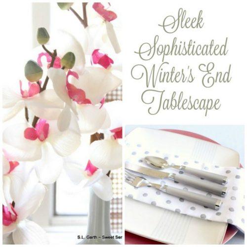 winters end tablescape