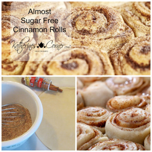 cinnamon not just for holidays