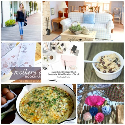 here comes the fun Thursday favorite Things Party
