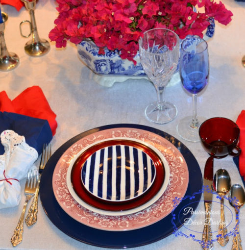 set your table with flare