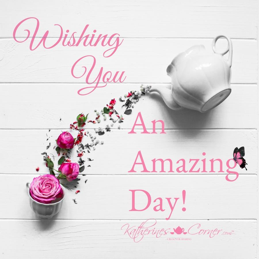 Amazing Day