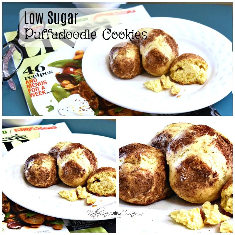 Puffadoodle Cookies
