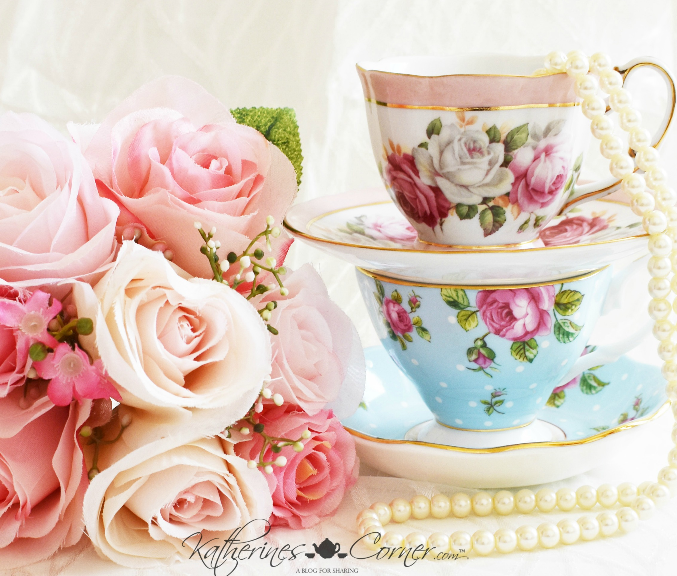 Tea and Roses Blog Tour Part 2