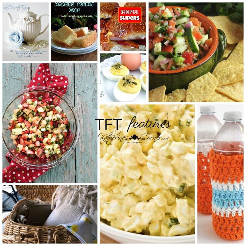 Picnic TFT Blog Party