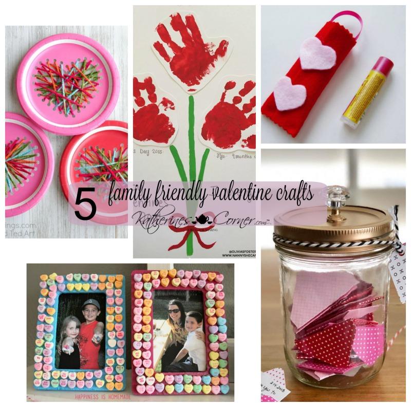 Valentine  Craftiness