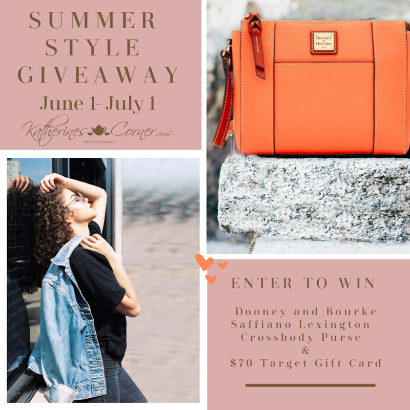 Summer Style Giveaway 2019