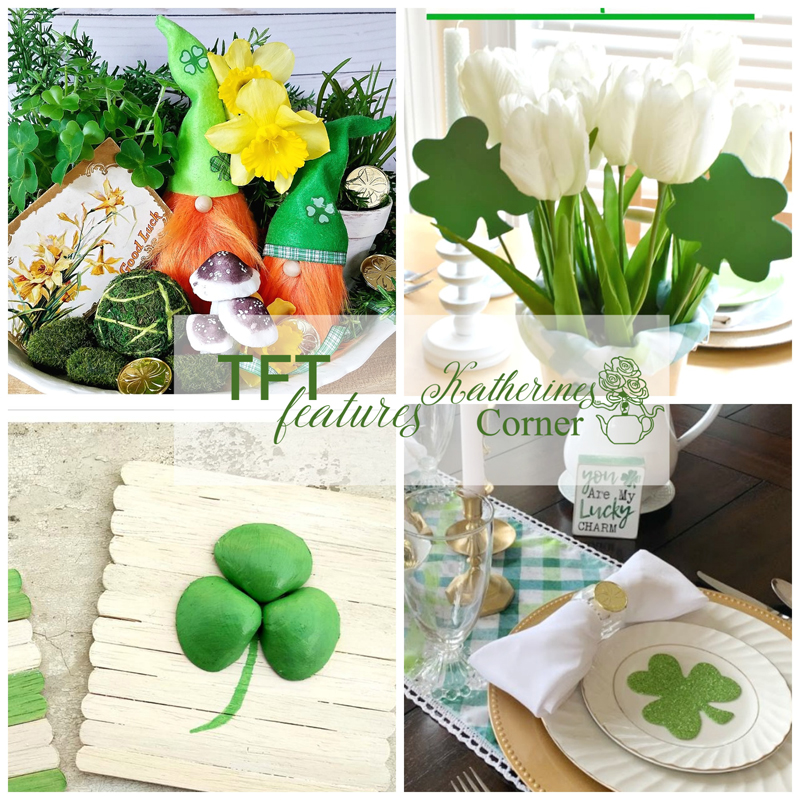 Shamrocks and the TFT Party