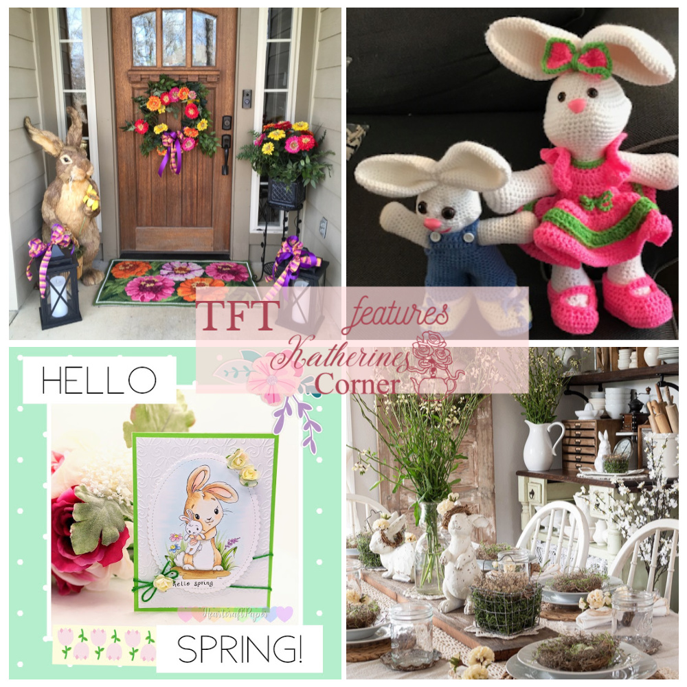 Bunny Hop and TFT Blog Party