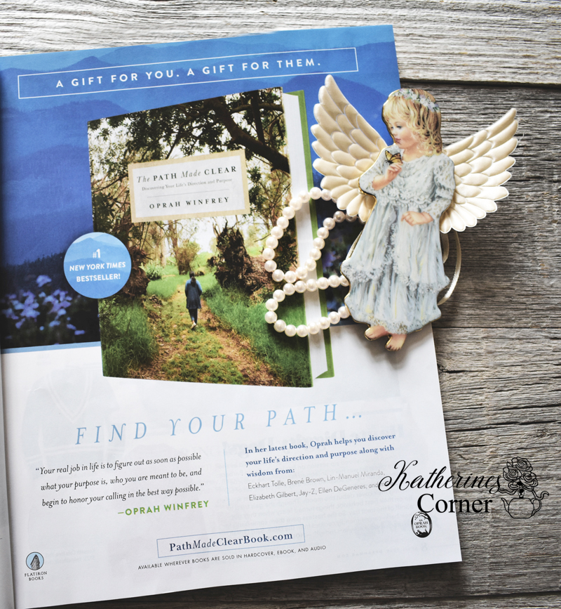 The Path Made Clear Book Giveaway