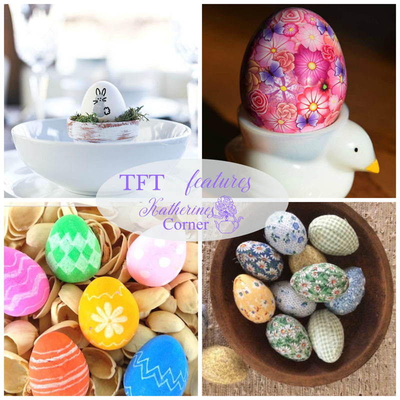 Eggs and TFT