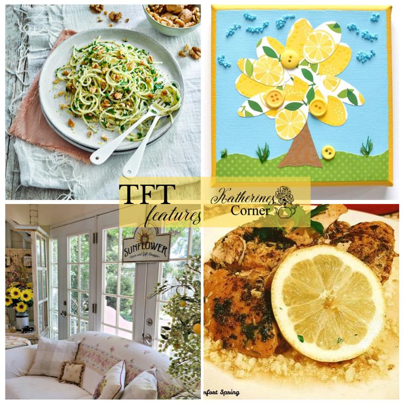 Summer Lemons and TFT