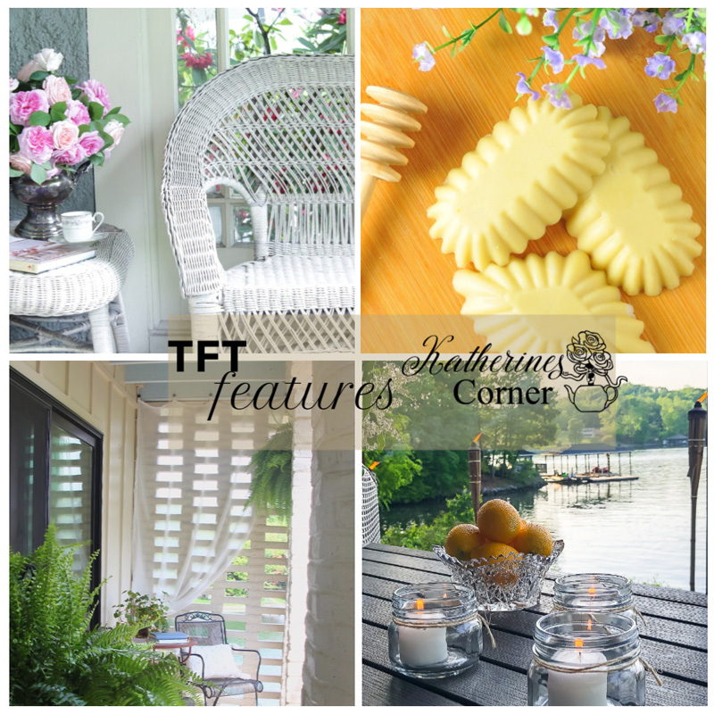 Creating Ambiance and TFT  Party