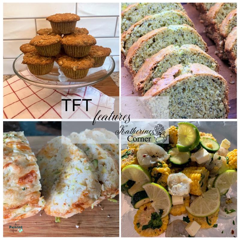 Zucchini and TFT