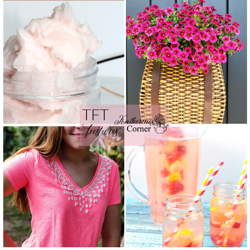 Think Pink and TFT