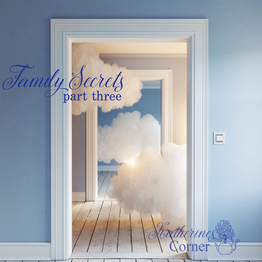 Family Secrets 2.5 Katherines Angels