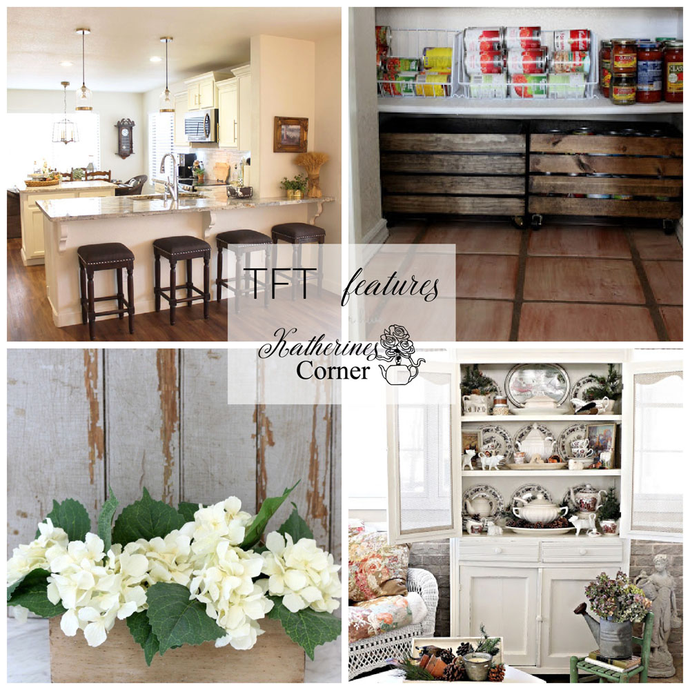 Farmhouse Style and TFT