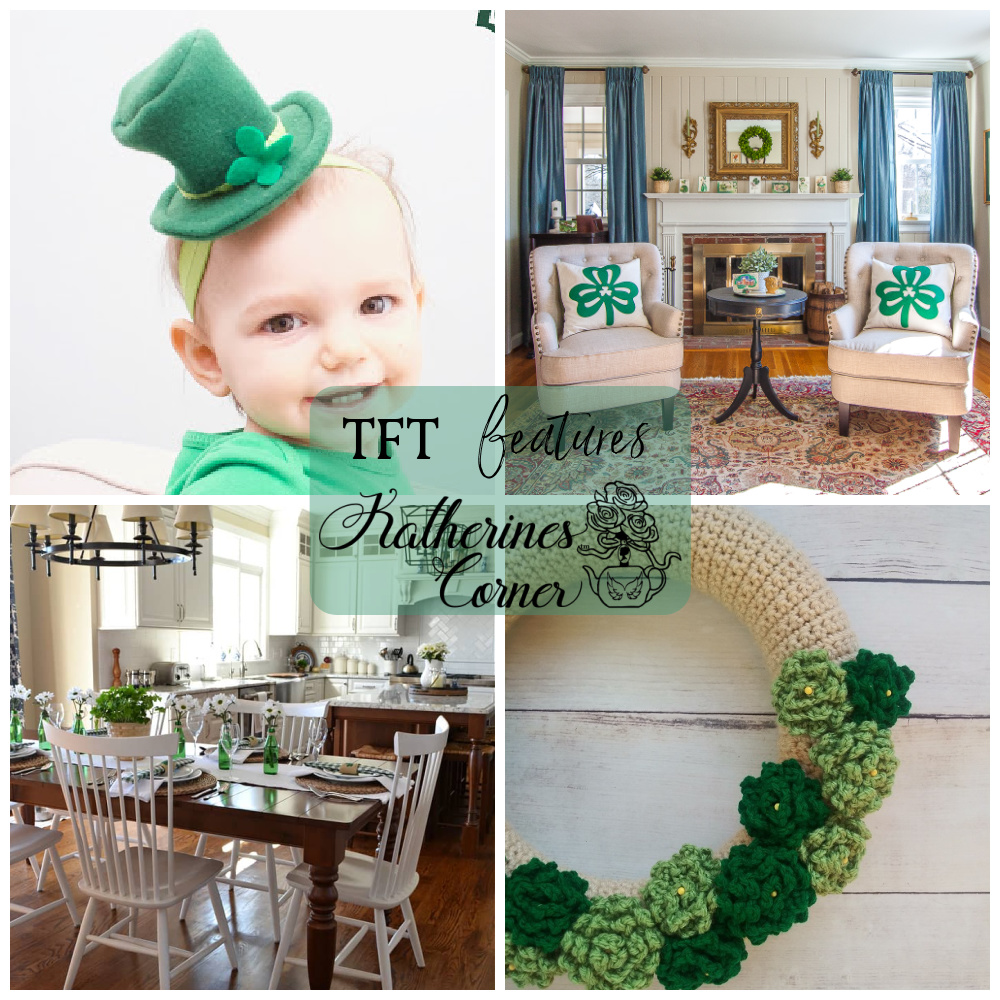 Saint Patrick's Day and TFT