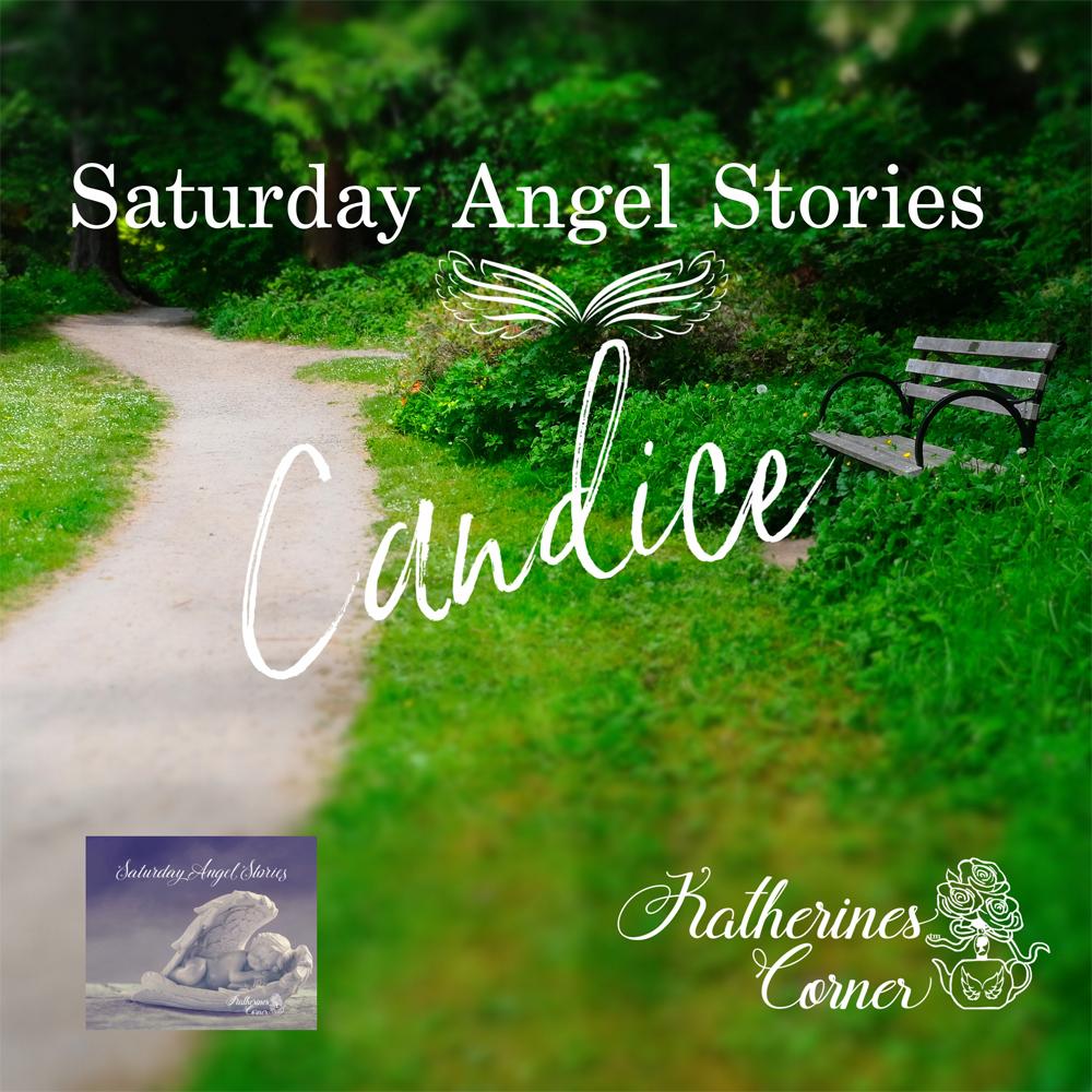 Saturday Angel Stories Candice
