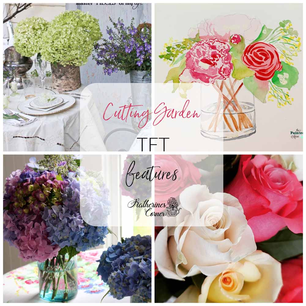 Cutting Garden and TFT