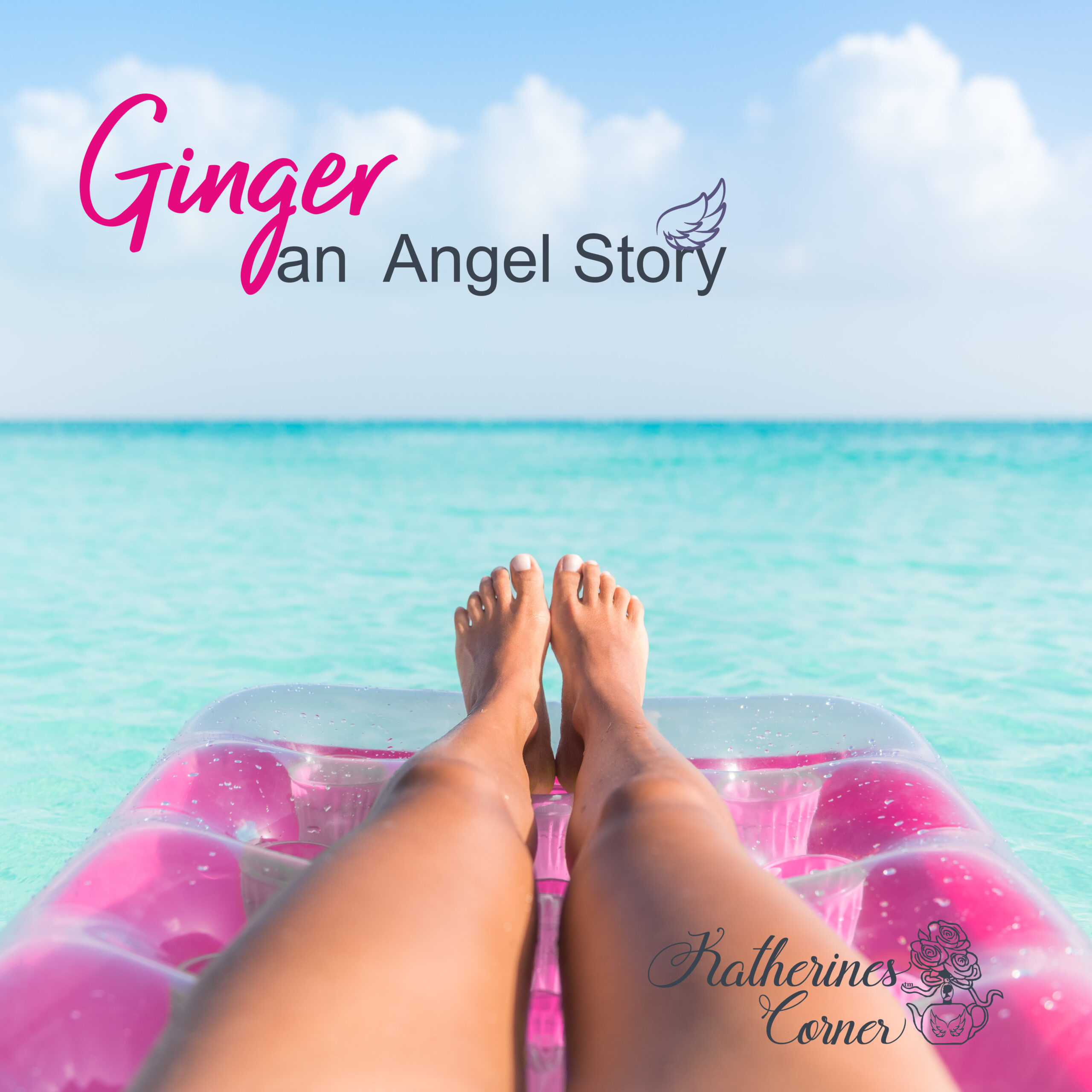 Ginger an Angel Story