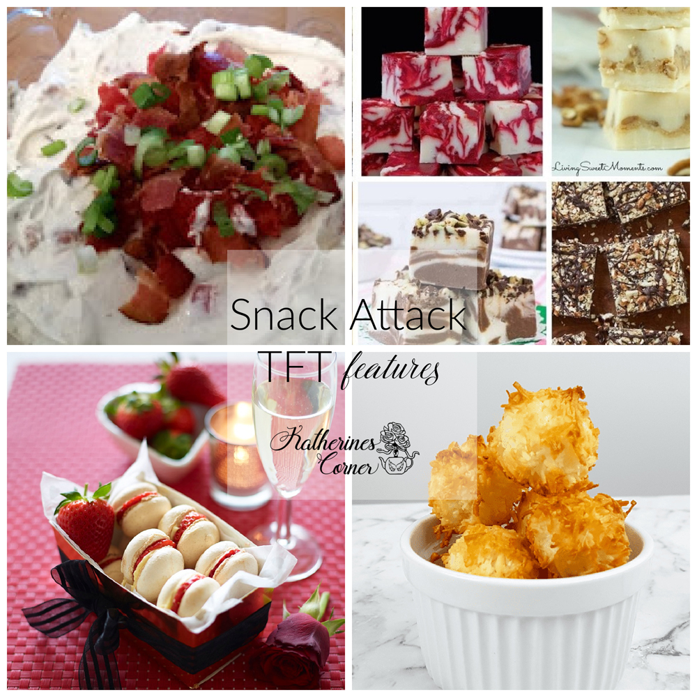 Snack Attack and TFT