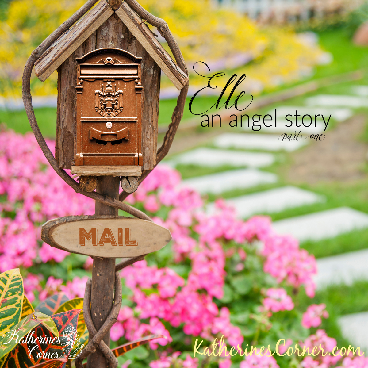 Elle an Angel Story Part One